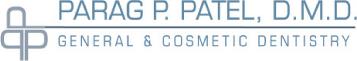 Parag P. Patel D.M.D.